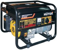 Huter DY3000L Бензогенератор